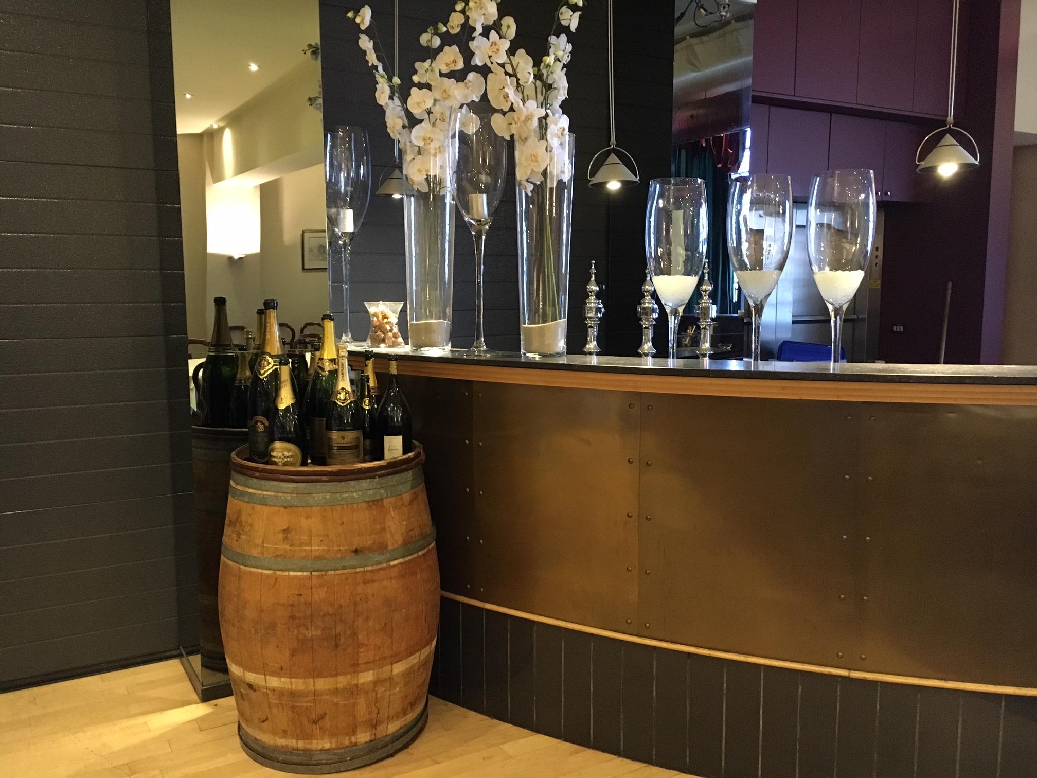 Feestzaal Bourgogne
